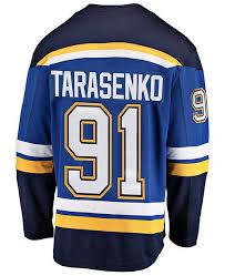 Tarasenko Jersey Blues Tarasenko Jersey Blues Blues Tarasenko Jersey