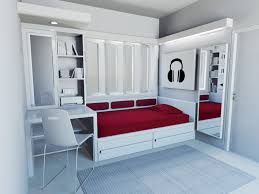 single bedroom ideas photo - 1