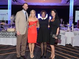 Matt Schaub's going away party a gift to charity full of sport celebs -  CultureMap Houston