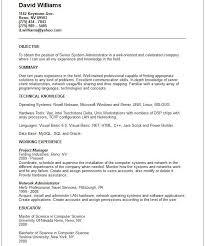 cognos system administrator resume sample cognos resumes cognos