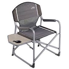 fold up chairs with side table. fold up chairs with side table