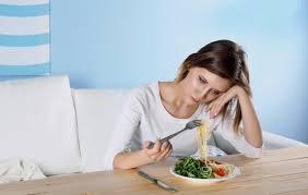 Appetitlosigkeit durch medikamente