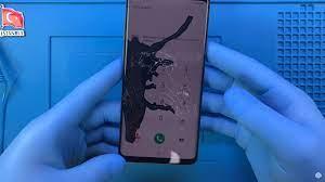 Telefonumun ekranı sarardı - GSM İletişim™