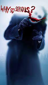 Joker Why SO Serious, HD Superheroes ...