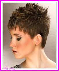 Short Spiky Hairstyles 31 Best Very Short Hairstyles For Women Short Haircuts For Women Photos Very