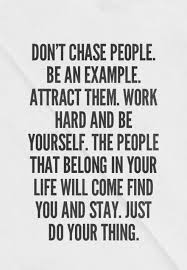 Be Yourself Quotes Enchanting Image Result For Stop Searching For The One And Work On Being The