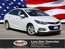 ALL 2018 Chevrolet XT5 Vehicles for Sale in Houston at Ron Craft ...