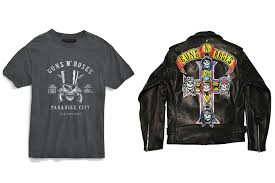 the collection will be d from 25 for a hat to 950 for a leather jacket
