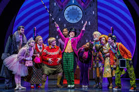broadway s charlie and the chocolate factory to close in broadway s charlie and the chocolate factory to close in