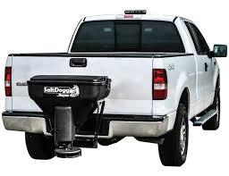 TGS02 - Tailgate Salt Spreader – Nick's Truck Parts
