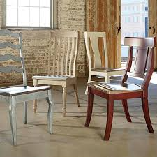American Made Dining Room Furniture Custom Decoration