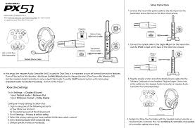 xbox one headset compatibility turtle beach PX21 Turtle Beach Adapter Turtle Beach P11 Wiring Diagram #34