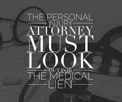 There is no doubt that being involved in an accident that results in personal injuries can be expensive. Personal Injury Attorney Must Look Out For The Medical Lien Loyd J Bourgeois Llc