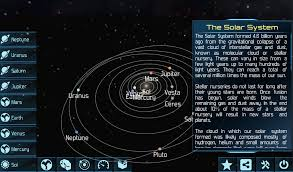 Solar System Explorer HD Pro  Android Apps On Google PlaySolar System In Light Years