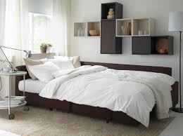 Letto A Scomparsa Ikea Prezzi : Il divano letto matrimoniale