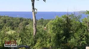 Landmark Resort Door County Video Review - YouTube
