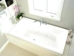 bathtubs best rated air jet tubs home depot whirlpool top steel pearl ft center drain and the best rated bathtubs