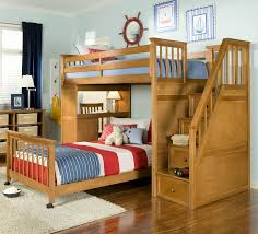 Loft Bed For Small Bedroom 21 Top Wooden L Shaped Bunk Beds With Space Saving Features