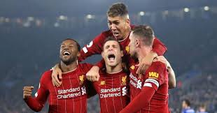 Head to head statistics and prediction, goals, past matches, actual form for premier league. 16 Conclusions Leicester 0 4 Liverpool Football 365