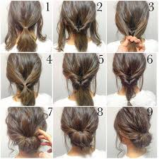 step by step hairstyles for s 17 best ideas about step step hairstyles on simple quick hairstyles for easy hairstyles for kids