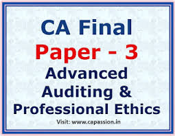 Pankaj Garg Audit Charts Nov 2018 Download Ca Final Paper 3 Sa Charts By Ca Pankaj Garg Sir