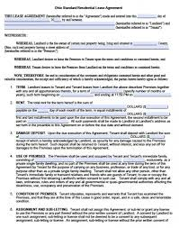 58 New Fillable Rental Lease Agreement Free – Damwest Agreement