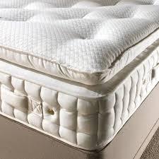 double pillow top mattress waldgeistinfo