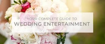 wedding enternment your plete