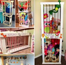 Stuffed Animal Storage Cage The Zoo Stuffed Animal Storage The Stuffed  Animal Storage Cage