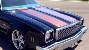 1973 Chevy Malibu for sale - YouTube