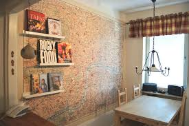cork wall tiles dining australia