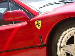 Plenty of powerful sportscars from legendary marques still do. 1987 1992 Ferrari F40 Top Speed