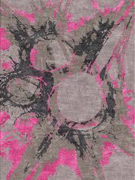 aurora grey pink