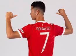 Manchester United: Mega-Ansage von Ronaldo! - FUSSBALL - SPORT BILD
