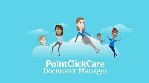 Pointclickcare Document Manager