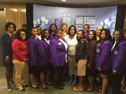 and chaperones will travel to washington d c to join birmingham city councilor sheila tyson center for the sixth annual black women s roundtable