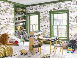 30 Epic Playroom Ideas Fun Playroom Decorating Tips
