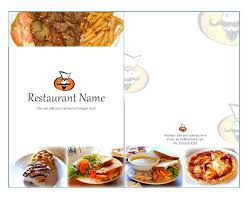 Free Catering Menu Templates For Microsoft Word 31 Free Restaurant Menu Templates Designs Free Template