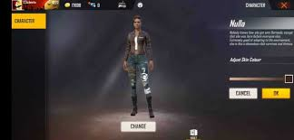 Maybe you would like to learn more about one of these? Which Are First Ever Characters Of Free Fire Free Fire Booyah