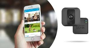 Blink XT Home Security Camera System   Smarthome Blog