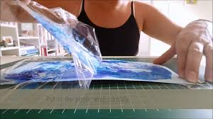 Plastic Furniture Wrap How To Faux Paint A Wall With Pictures Wikihow Create Marble
