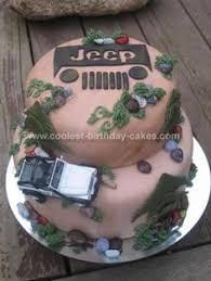 66 Best Jeep Cake Images Jeep Cake Cake Ideas Groom Cake