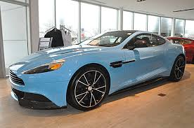 aston martin vanquish 2014 blue. for sale 2014 aston martin vanquish featured on top gear and jay lenou0027s garage gtspirit blue