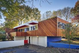 Futuristic Homes For Sale 10 Most Stunning Midcentury Homes For Sale In 2016 Curbed