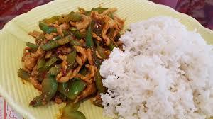photo of szechuan garden morrisville nc united states shredded pork in garlic