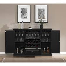 black wine cabinet.  Wine American Heritage Billiards Carlotta Black Wine Cabinet 1885600055AB_1  1885600055AB_2 1885600055AB_3 1885600055AB_4 Intended N