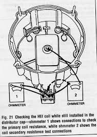 hot rodding the hei distributor wiring diagram collection Chevy Distributor Wiring Diagram hot rodding the hei distributor