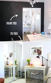 mirrored sliding closet doors. Interior Barn Doors 3 Door Sliding Mirrored Closet