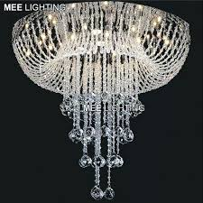 clear crystal chandeliers new crystal lighting modern clear crystal luxurious crystal chandelier suspension lamp re for