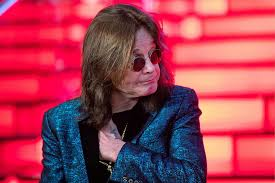 John michael ozzy osbourne (born 3 december 1948) is an english singer, songwriter, and television personality. Ozzy Osbourne I Worried About Death More When I Was Younger